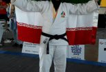 بانوی جودوکار نجف آباد نایب قهرمان جهان شد + تصویر بانوی جودوکار بانوی جودوکار نجف آباد نایب قهرمان جهان شد + تصویر                           155x105