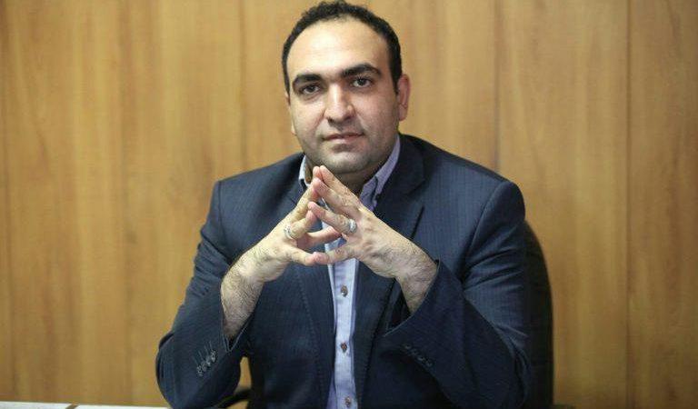 انتصاب یک مدیر از نجف آباد به روابط عمومی همراه اول