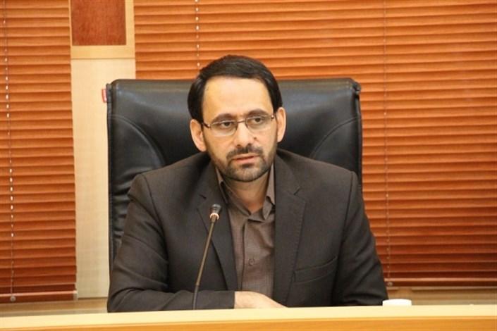 رتبه سوم دانشگاه آزاد نجفآباد در انتشار مقالات بینالمللی