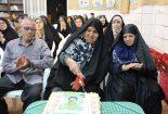 جشن تولد سه شهید + تصاویر جشن تولد جشن تولد سه شهید + تصاویر                                        10 155x105