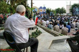 دومین سالگرد شهادت شهید حججی مراسم سالگرد تدفین شهید حججی مراسم سالگرد تدفین شهید حججی                                                      7 300x200