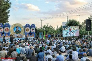 دومین سالگرد شهادت شهید حججی دست نوشته های سالگرد شهید حججی+تصاویر دست نوشته های سالگرد شهید حججی+تصاویر                                                      8 300x200