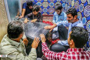 دومین سالگرد شهید حججی سالگرد سالگرد شهادت شهید حججی، دومین سالگرد + تصاویر                                           1 300x200
