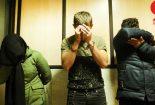 دستگیری زنی که سردسته باند سارقان خودرو بود دستگیری دستگیری زنی که سردسته باند سارقان خودرو بود                                            155x105