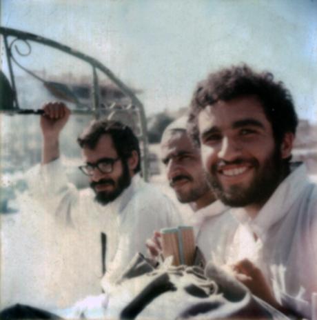 تصاویر تصاویر کمتر دیده شده از شهید محمد منتظری + مجموعه تصاویر                                            1