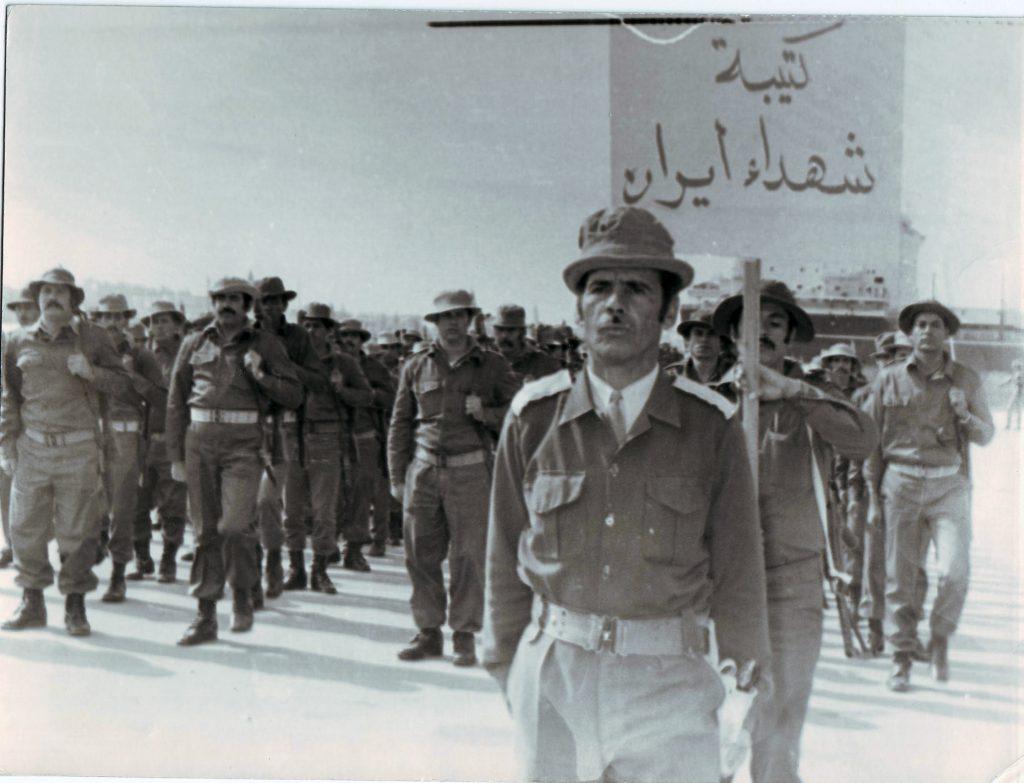 تصاویر تصاویر کمتر دیده شده از شهید محمد منتظری + مجموعه تصاویر                                                     10 1024x783