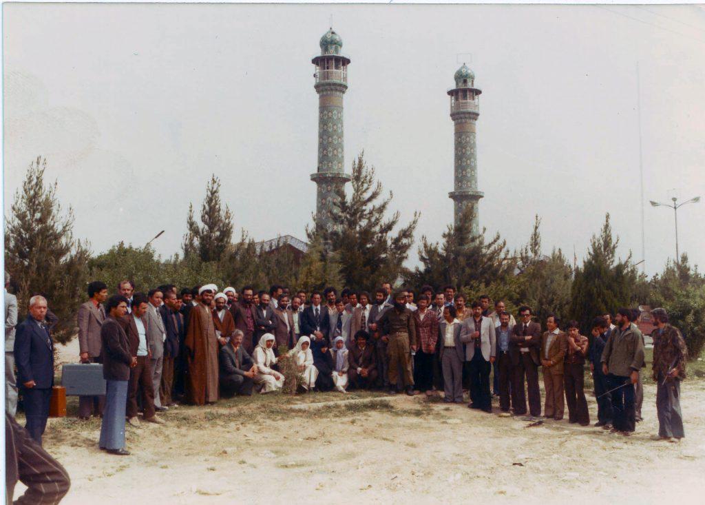 تصاویر تصاویر کمتر دیده شده از شهید محمد منتظری + مجموعه تصاویر                                                                    1 1024x733