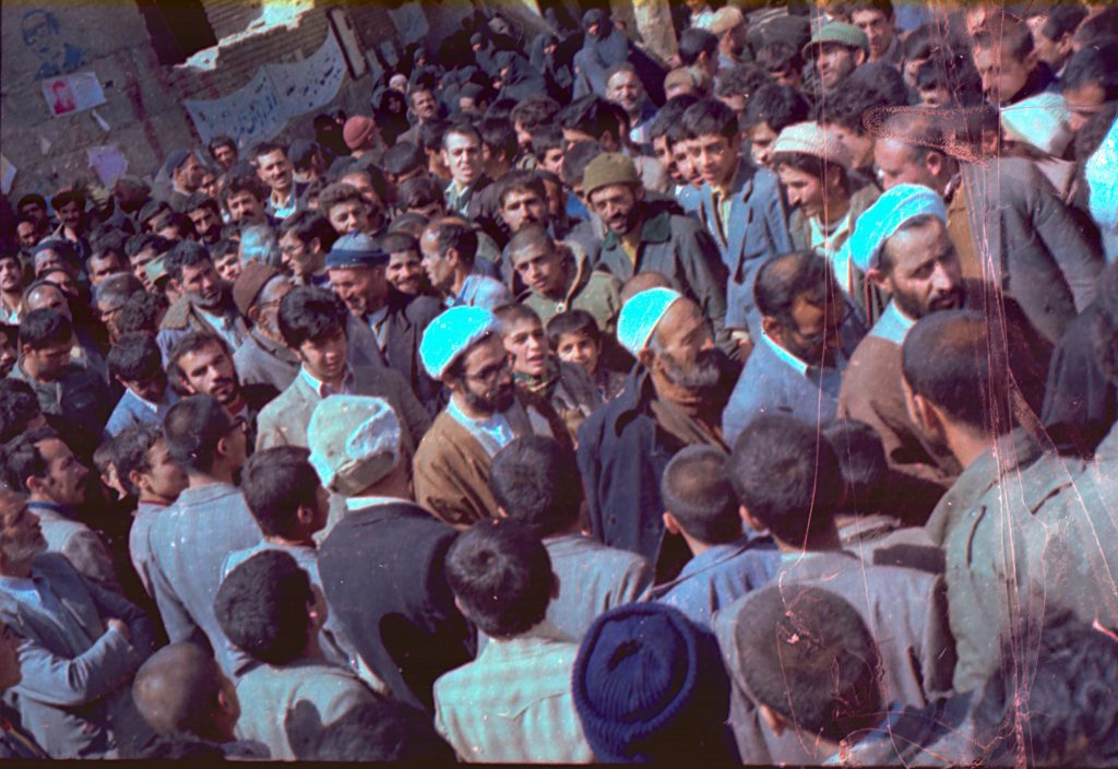تصاویر تصاویر کمتر دیده شده از شهید محمد منتظری + مجموعه تصاویر                                10 1024x704