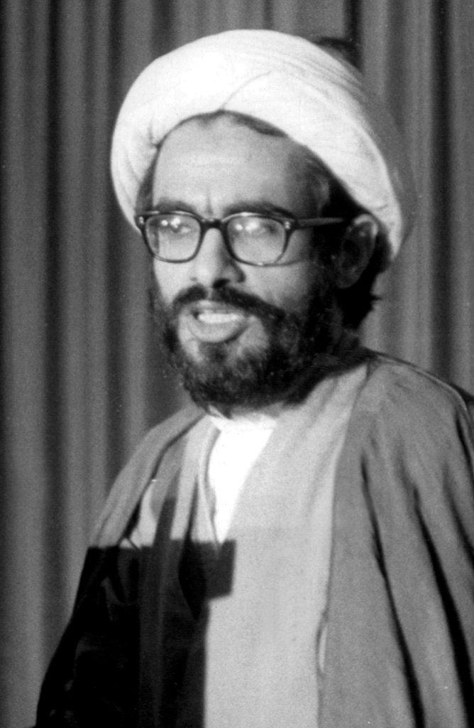 تصاویر تصاویر کمتر دیده شده از شهید محمد منتظری + مجموعه تصاویر                                14 668x1024