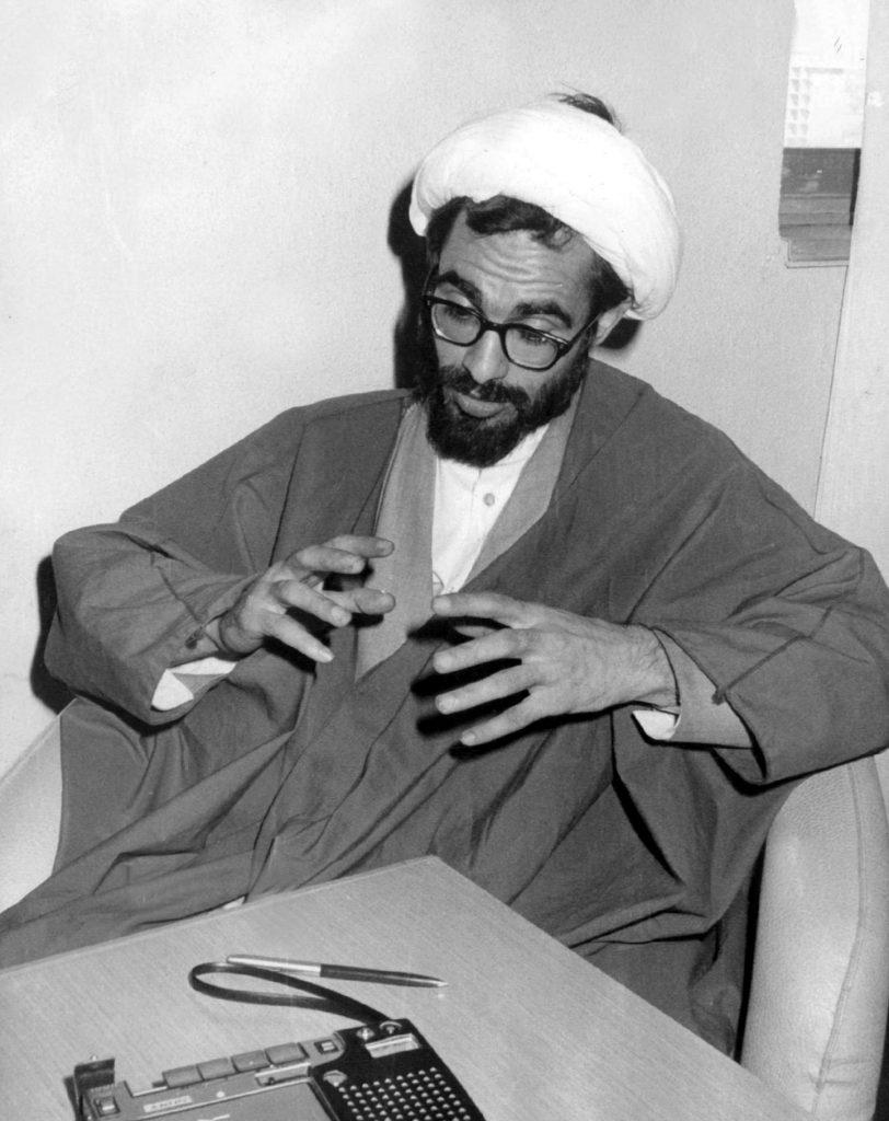 تصاویر تصاویر کمتر دیده شده از شهید محمد منتظری + مجموعه تصاویر                                19 812x1024