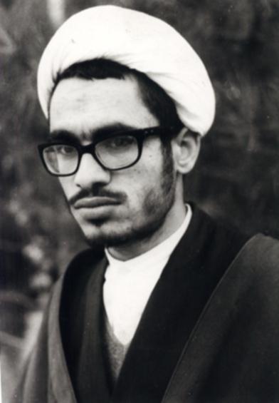 تصاویر تصاویر کمتر دیده شده از شهید محمد منتظری + مجموعه تصاویر                                33