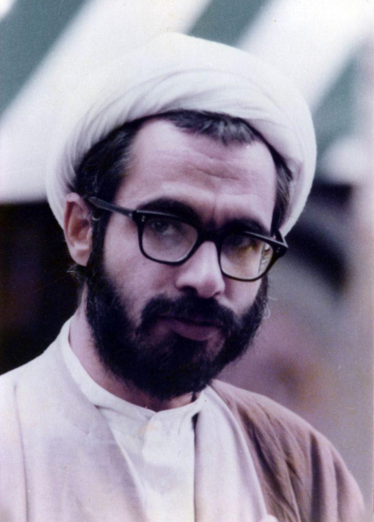 تصاویر تصاویر کمتر دیده شده از شهید محمد منتظری + مجموعه تصاویر                                35 733x1024