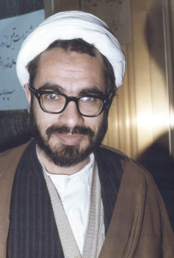تصاویر تصاویر کمتر دیده شده از شهید محمد منتظری + مجموعه تصاویر                                36 692x1024