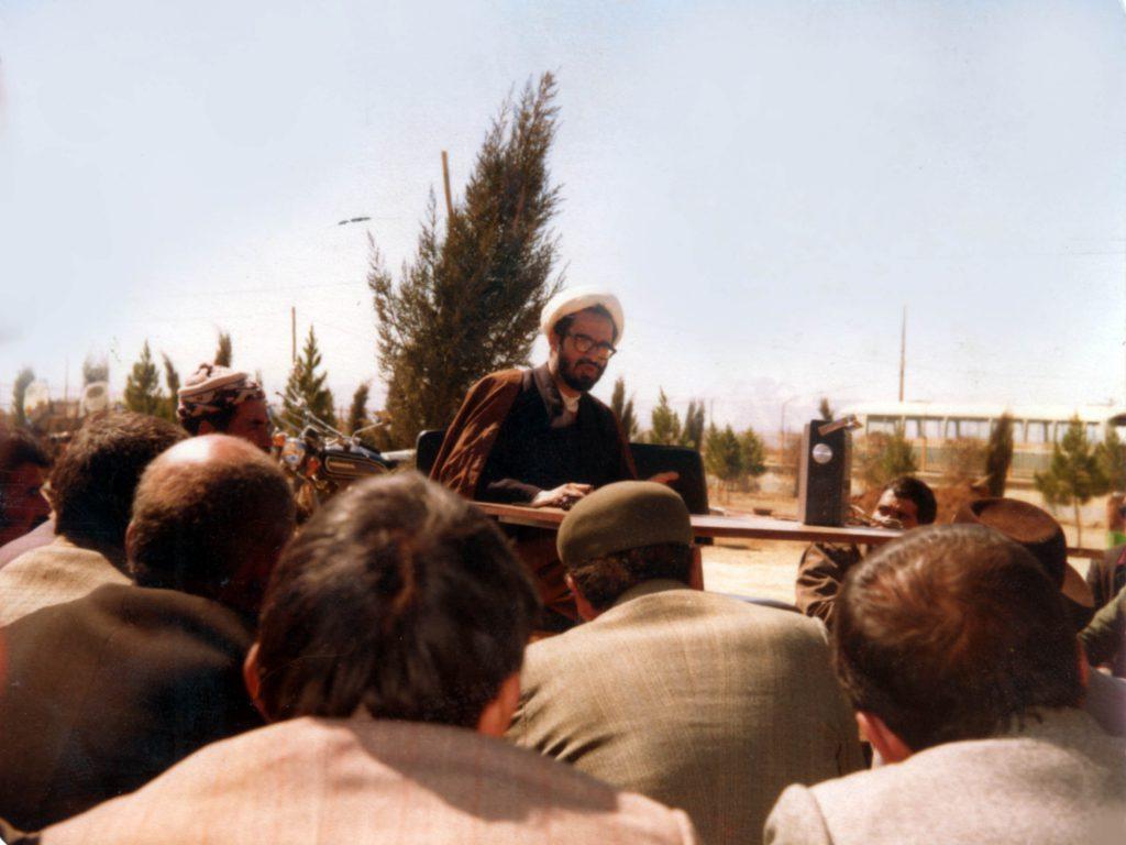 تصاویر تصاویر کمتر دیده شده از شهید محمد منتظری + مجموعه تصاویر                                4 1024x768