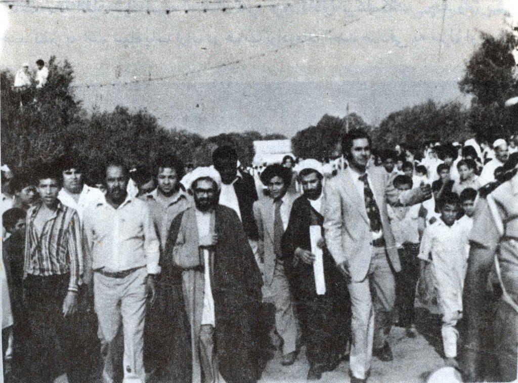 تصاویر تصاویر کمتر دیده شده از شهید محمد منتظری + مجموعه تصاویر                                50 1024x757