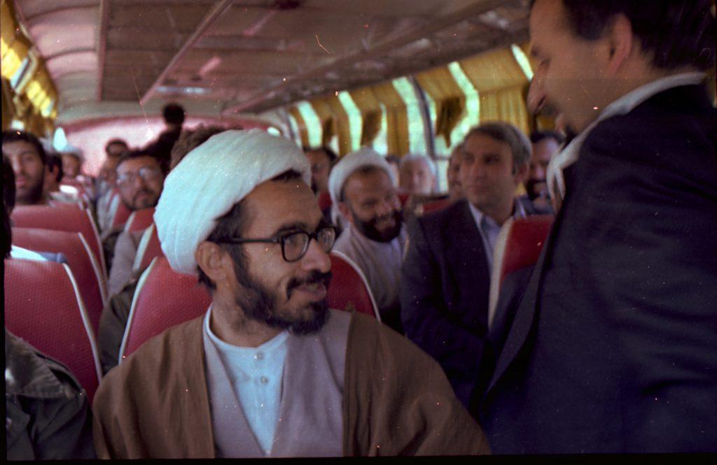 تصاویر تصاویر کمتر دیده شده از شهید محمد منتظری + مجموعه تصاویر                                7 1024x665