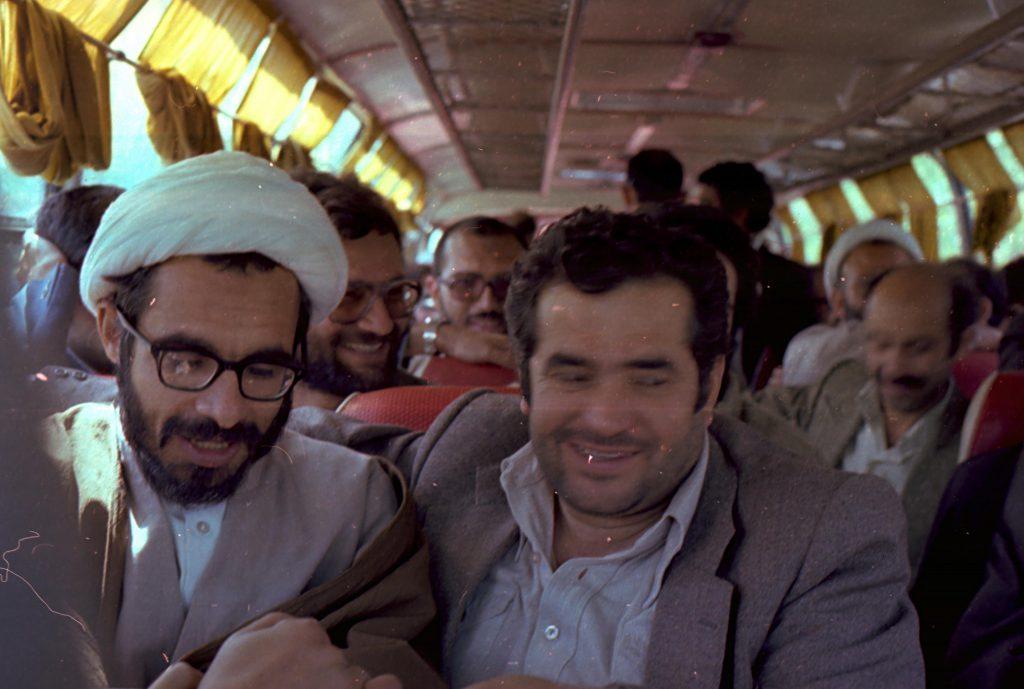 محمد منتظری تصاویر تصاویر کمتر دیده شده از شهید محمد منتظری + مجموعه تصاویر                                8 1024x689