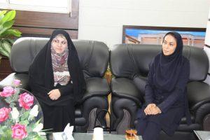 میراث فرهنگی رییس جدید رییس جدید میراث فرهنگی نجف آباد معرفی شد            300x200