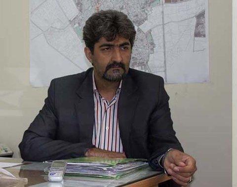 رییس جدید میراث فرهنگی نجف آباد معرفی شد رییس جدید رییس جدید میراث فرهنگی نجف آباد معرفی شد