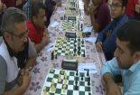 مسابقات شطرنج آزاد کشور بزرگداشت شهید حججی + تصاویر مسابقات مسابقات شطرنج آزاد کشور بزرگداشت شهید حججی + تصاویر                           5 155x105