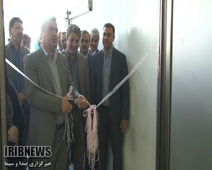 نان صنعتی و حجیم افتتاح افتتاح کارخانه نان صادراتی در نجف آباد + تصاویر                               4