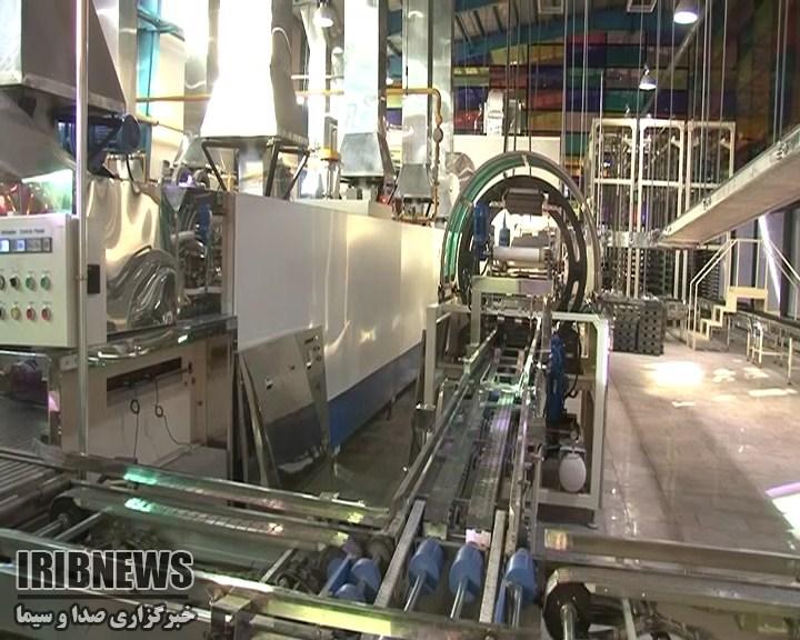 افتتاح افتتاح کارخانه نان صادراتی در نجف آباد + تصاویر                               5