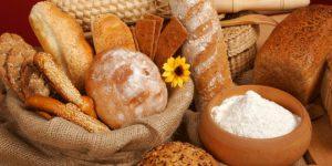 نان نیمه حجیم افتتاح افتتاح کارخانه نان صادراتی در نجف آباد + تصاویر                          300x150