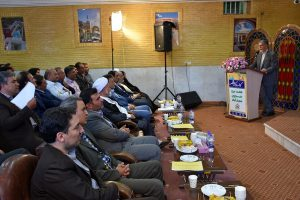 گذر فرهنگی افتتاح افتتاح گذر فرهنگ و هنر نجف آباد + فیلم و تصاویر                     300x200