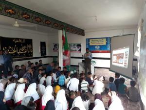 دانشجویان پیام نور دانشجویان دانشجویان جهادی پیام نور نجف آباد در سمیرم + تصاویر 13980530000250 Test NewPhotoFree