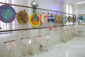 آثار هنری محسن مختاری هنرمند هنرمند گمنامی که بدون استاد هنرمند شده + تصاویر                                         17 300x200