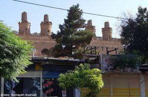برج های دوقلوی صفا گامی جدی برای خرید دوقلوهای استثنایی نجف آباد گامی جدی برای خرید دوقلوهای استثنایی نجف آباد + تصاویر                                          8 300x197