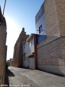 برج های دوقلوی صفا گامی جدی برای خرید دوقلوهای استثنایی نجف آباد گامی جدی برای خرید دوقلوهای استثنایی نجف آباد + تصاویر                                          9 225x300