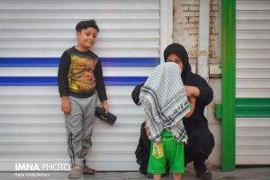 تاسوعا و عاشورای 98 در نجف آباد تاسوعا تاسوعا و عاشورا در نجف آباد + تصاویر                      98                      1 300x200