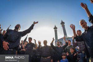 تاسوعا و عاشورای 98 در نجف آباد تاسوعا تاسوعا و عاشورا در نجف آباد + تصاویر                      98                      2 300x200