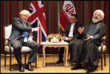 روحانی آماده فروش حقوق ملی است روحانی روحانی آماده فروش حقوق ملی است              155x105