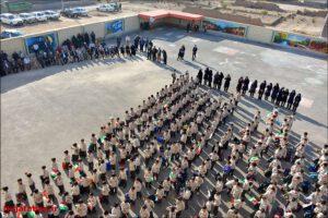 مدرسه خیرساز فاضل تبدیل به احسن زمینهای اهدایی برای ساخت مدرسه تبدیل به احسن زمینهای اهدایی برای ساخت مدرسه                                  5 300x200