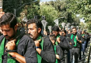 تاسوعا و عاشورای 98 در نجف آباد تاسوعا تاسوعا و عاشورا در نجف آباد + تصاویر                                          98 1 300x209
