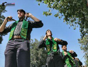 تاسوعا و عاشورای 98 در نجف آباد تاسوعا تاسوعا و عاشورا در نجف آباد + تصاویر                                          98 7 300x227