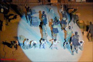 نمایش میدانی در مسیر جاودانگی نمایش نمایش میدانی در مسیر جاودانگی در نجف آباد + تصاویر و فیلم                                                        15 300x200