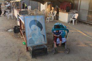 تصاویر تصاویر اختصاصی نجف آباد نیوز از پیاده روی اربعین 98 + تصاویر              98 3 300x200