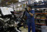 تولید  ۶۰ هزار اکسل خودرو در شرکت آهن فام نجف آباد+ فیلم تولید تولید  ۶۰ هزار اکسل خودرو در شرکت آهن فام نجف آباد+ فیلم                       155x105