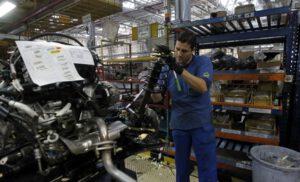 تولید قطعات خودرو تولید تولید  ۶۰ هزار اکسل خودرو در شرکت آهن فام نجف آباد+ فیلم                       300x182