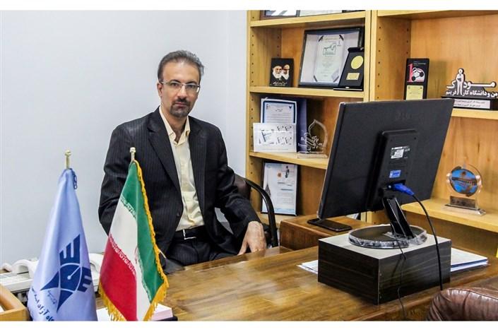 استقرار واحد تحقیق و توسعه پیشرو دیزل آسیا در دانشگاه نجف آباد