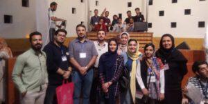 دانشکده سمیه درخشش درخشش دختران سمیه نجف آباد در استارتاپ کارآفرینی + تصاویر                         3 300x151
