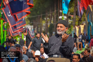 راهپیمایی اربعین 98 در نجف آباد پیاده روی پیاده روی اربعین 98 در نجف آباد + تصاویر                                 98                      2 300x200