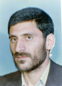 شهید غلامرضا صالحی سردار سردار شهید غلامرضا صالحی + تصاویر                                    23 216x300