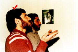 شهید غلامرضا صالحی سردار سردار شهید غلامرضا صالحی + تصاویر                                    29 300x200