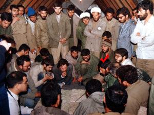 شهید غلامرضا صالحی سردار سردار شهید غلامرضا صالحی + تصاویر                                    31 300x225