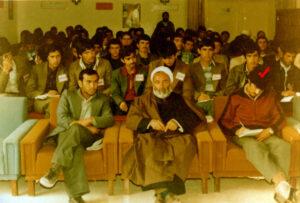شهید غلامرضا صالحی سردار سردار شهید غلامرضا صالحی + تصاویر                                    37 300x203