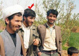 شهید غلامرضا صالحی سردار سردار شهید غلامرضا صالحی + تصاویر                                    40 300x215
